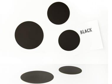 Magnet CIRCLES BLACK