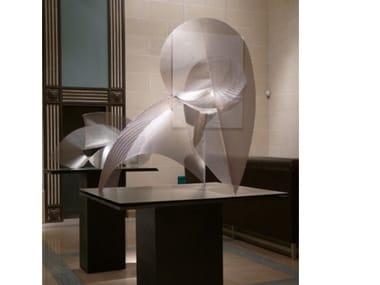 Скульптура CIRCONFÉRENCE