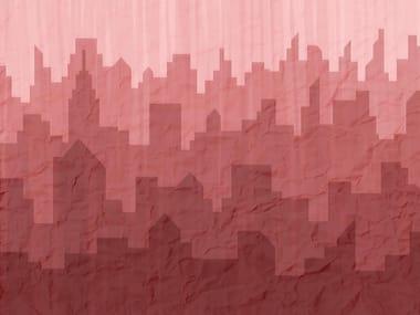 Papel de parede CITÈ OMBRÈE