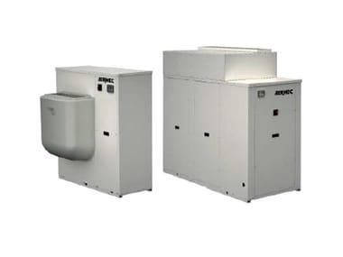 Refrigerador de água / Refrigerador de ar CL 025/200