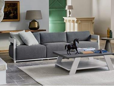3 seater fabric sofa CLAUD | 3 seater sofa