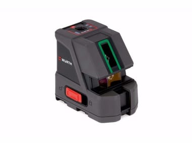 Optical and laser level CLG-15