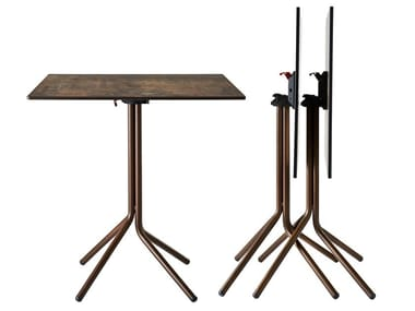 Table / table base CLICK-CLACK