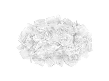 Cristalflex® wall lamp / ceiling lamp CLIZIA PIXEL | Ceiling lamp