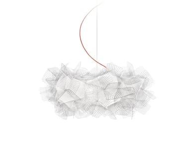 LED Cristalflex® pendant lamp CLIZIA PIXEL | Pendant lamp