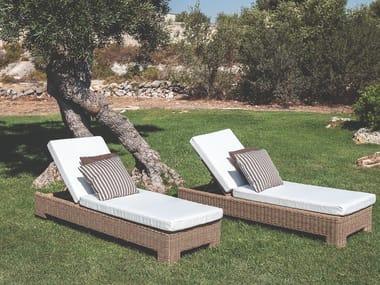 Garden daybed CLOE | Garden daybed