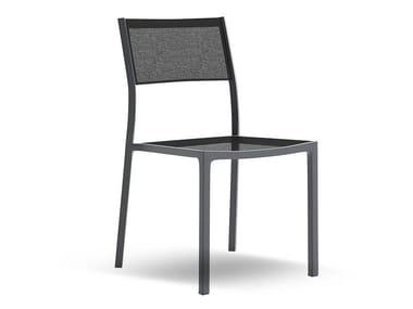 Garden chair CLOUD | Garden chair