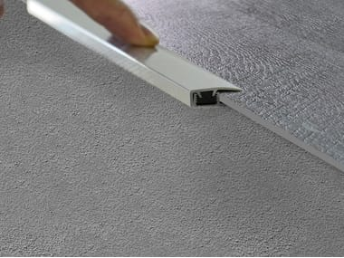 Flooring profile CLP 240