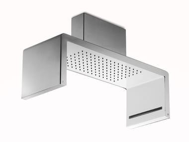 Tête de douche de plafond avec 3 jets CLUB | Tête de douche de plafond