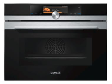 Built-in electric touch screen Glass and Stainless Steel oven CN678G4S6 | Built-in oven