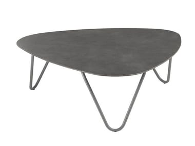 HPL garden side table COCOON | Coffee table