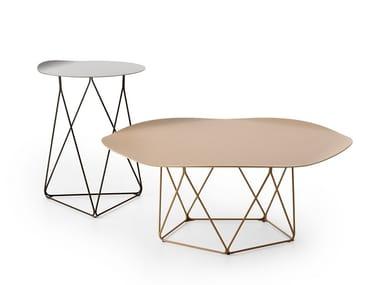 Tavolino da salotto CODA