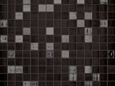Glass mosaic COIMBRA