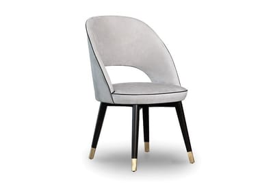 Leather chair COLETTE | Chair