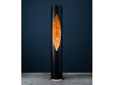 LED floor lamp COLONNA
