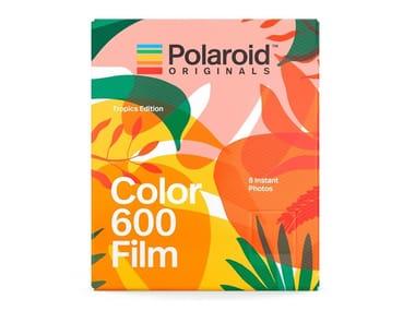 Pellicola fotografica COLOR FILM FOR 600 TROPICS EDITION