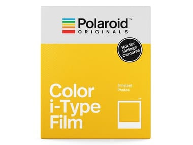 Pellicola fotografica COLOR FILM FOR I-TYPE