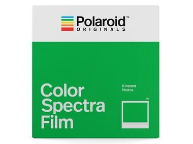 Pellicola fotografica COLOR FILM FOR IMAGE/SPECTRA