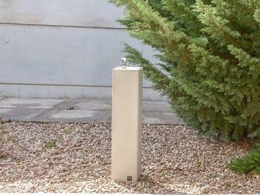 Concrete Fountain COLUNA