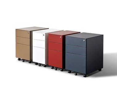 オフィス用引き出しユニット COMMON ELEMENTS | オフィス用引き出しユニット