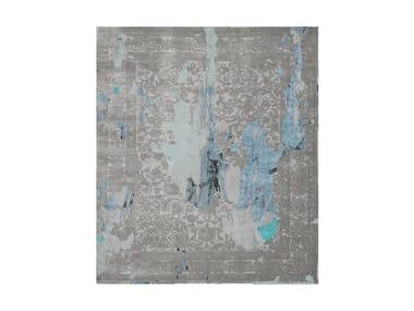 Handmade rug COMO CALYPSO EDIT (CC203)