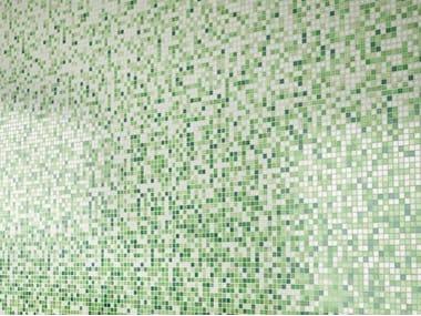 Glass mosaic COMO
