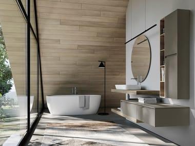 Mobile lavabo sospeso NYÙ 07 | Mobile lavabo