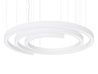 LED pendant lamp CONCEPT S