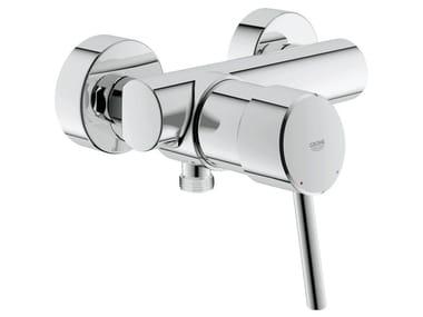 Miscelatore per doccia monocomando CONCETTO | Miscelatore per doccia a 2 fori