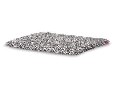 Rectangular Sunbrella® cushion CONCRETE PILLOW