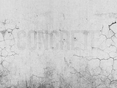 Papel de parede CONCRETE