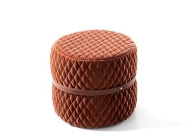 Pouf rotondo CONGA - 720817 | Pouf