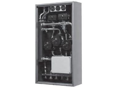 Separatori idraulici CONNECT AT/BT LE