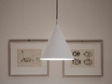 Lampada a sospensione a LED in alluminio CONO | Lampada a sospensione a LED