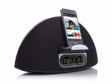 Docking station / Radio CONTOUR D1