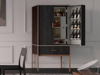 Credenza Con Frigo Bar : Mobili bar zona giorno e contenitori archiproducts