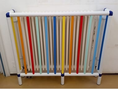 PVC Safety cover for radiator COPRITERMOSIFONE