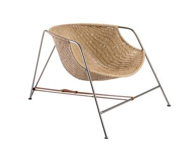 Маленькое кресло COQUETA   Маленькое кресло