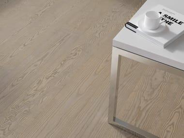 Ash wall/floor tiles COR ASH - GRAPHITE GREY OIL