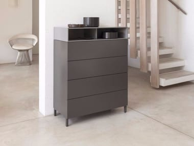 MDF chest of drawers COSMO | Chest of drawers