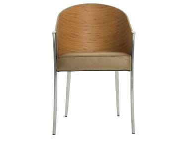 Multi-layer wood chair COSTES | Multi-layer wood chair