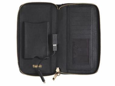 Leather bag cPURSE
