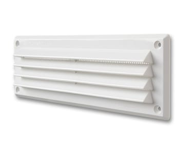 Griglia di ventilazione in ABS CR237B | Griglia di ventilazione