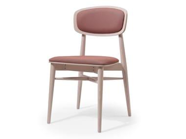 Cadeira de madeira CRAFT EST