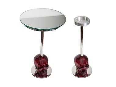 Coffee table / ashtray CRANIUM | Coffee table
