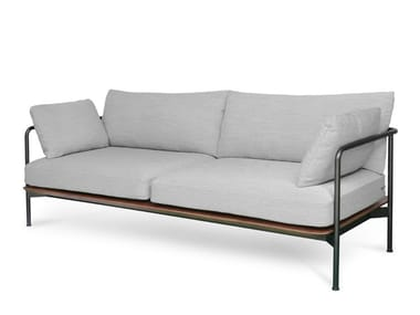2 seater fabric sofa CRAWFORD | Sofa