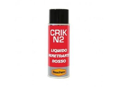 Rivelatore di cricche CRIK N2