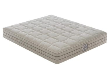 Packed springs anti-allergy anti-mite mattress CRISTEL DIAMANTE