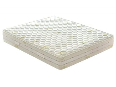 Packed springs memory foam mattress CRISTEL