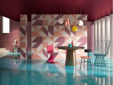 Indoor/outdoor wall/floor tiles CROMÁTICA